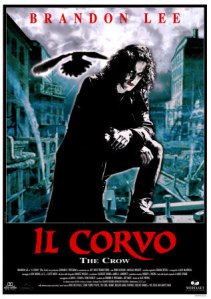 il-corvo-the-crow-c10047718