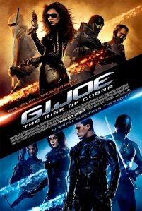 GI Joe Poster