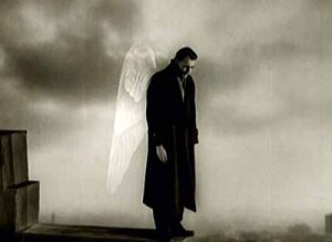 Wim Wenders' Wings of Desire